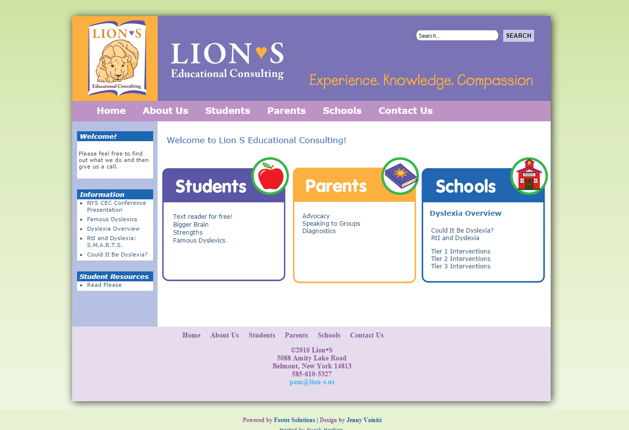 Lion-s.us